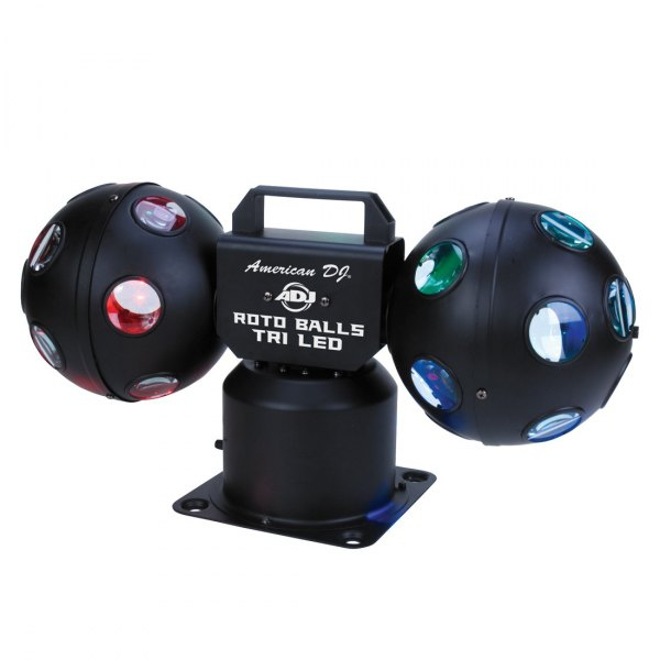 Roto-Balls